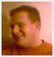 altes Foto von Frank