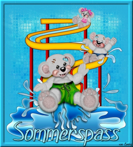 Sommerspass