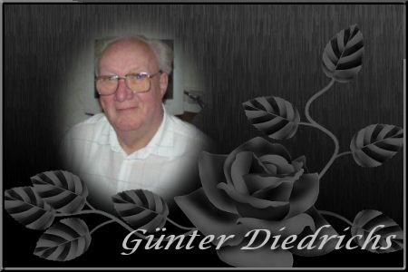 In Gedenken an meinen Opa