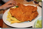 Renés Wiener Schnitzel
