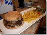 Renés Burger