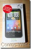 HTC Desire HTC