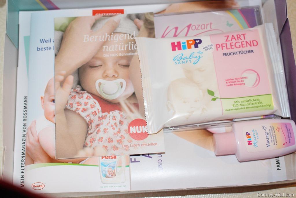 Dm geschenk zur schwangerschaft