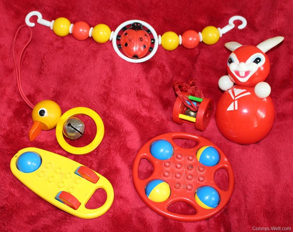 Baby Haul: Spielzeug, Teile der Erstausstattung und ein paar Baby ...