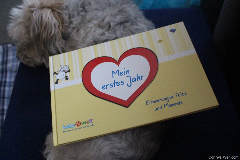 Die Rossmann Baby Begrüßungspakete   Connys Weblog - Blog einer ...