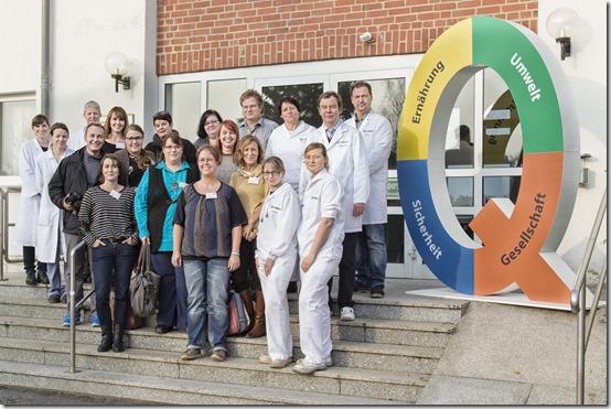 Grayling Deutschland, Food Blogger Event im Nestle Maggi Werk