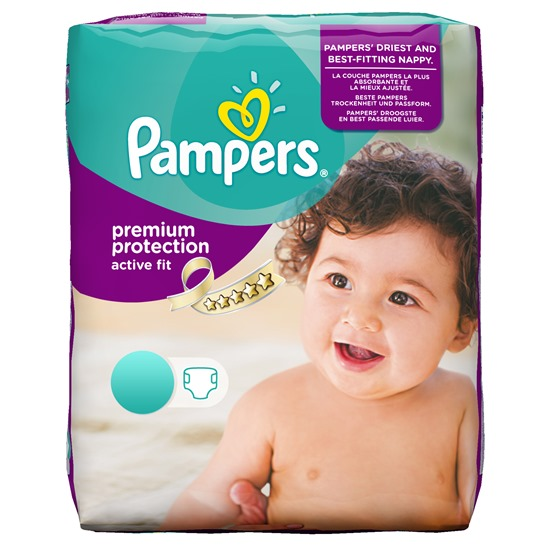 1_Pampers_Kleine Entdecker-Initiative 2015_Pampers Active Fit