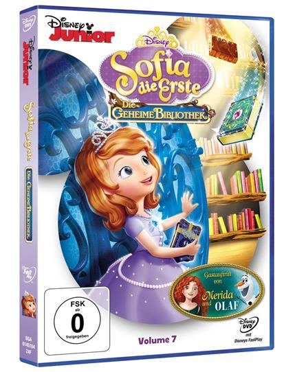 Sofia die Erste_Vol7_Die Geheime Bibliothek_DVD_3PA_screen